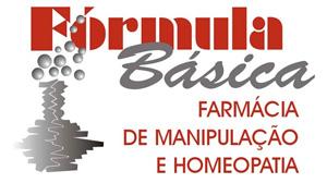 Fórmula Básica – Farmácia de Manipulação