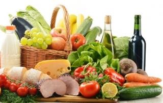 Vitamin B Complex Foods